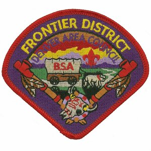 Frontier District