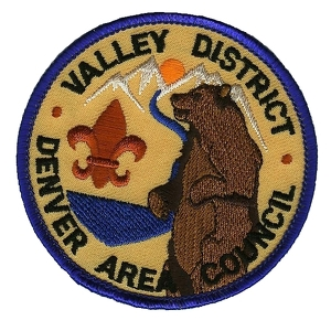 Valley District